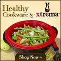 Healthy Cookware by Xtrema