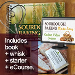 Ultimate Sourdough Baking Kit