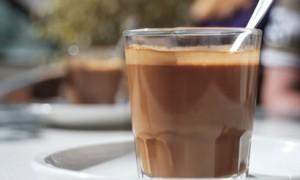 Cafe Mocha – 3 Ways