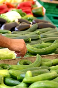 Organic Produce: When is it Important to Buy?