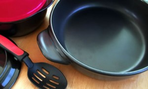 Xtrema Ceramic Cookware *Review*