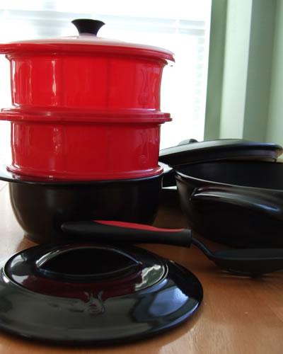 Xtrema Ceramic Cookware