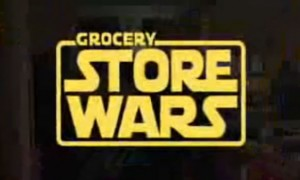 Star Wars Goes Organic