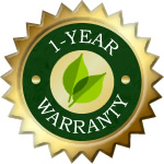1-Year Limited Warranty