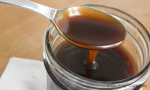 Buttery Maple-Caramel Sauce
