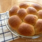 Sourdough Hawaiian Rolls