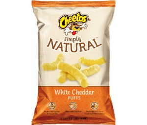 """Natural"" Cheetos"