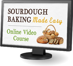 Sourdough Online Video Course